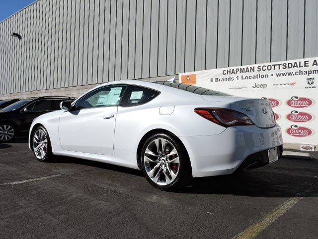 2016 hyundai genesis coupe 3 8 r spec 6h0612 chapman automotive group. Black Bedroom Furniture Sets. Home Design Ideas
