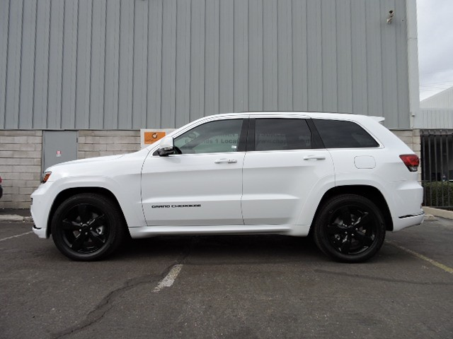 2016 jeep grand cherokee high altitude for sale stock 6j0200 chapman dodge scottsdale. Black Bedroom Furniture Sets. Home Design Ideas