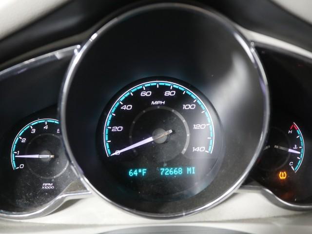 2012 Chevrolet Malibu LS – Stock #9D0267A
