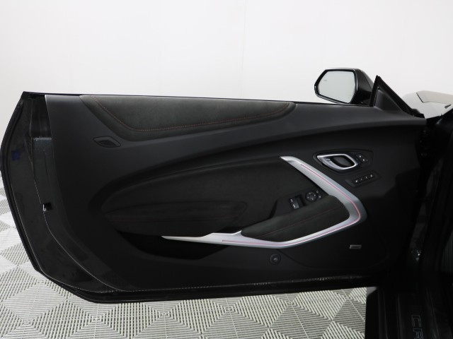 2018 Chevrolet Camaro ZL1 – Stock #9D0401B