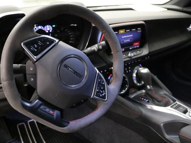 2019 Chevrolet Camaro ZL1 – Stock #9D0401C