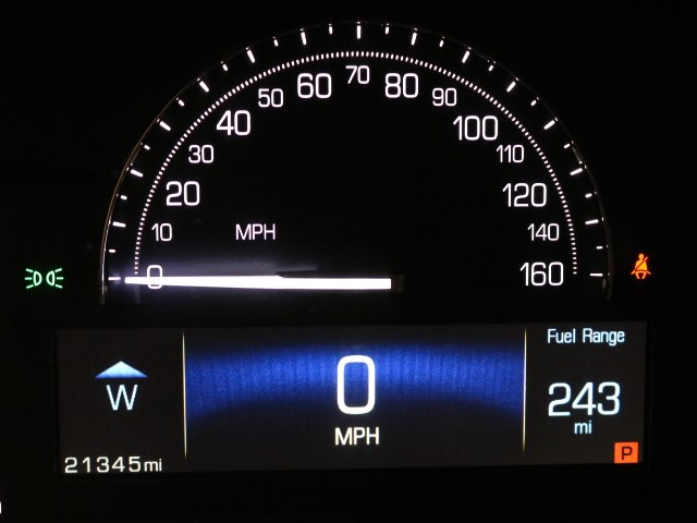 2018 Cadillac XT5  – Stock #9R0550B