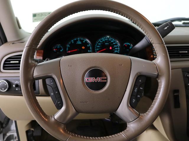 2011 GMC Sierra 1500 SLT Extended Cab – Stock #9R0646B
