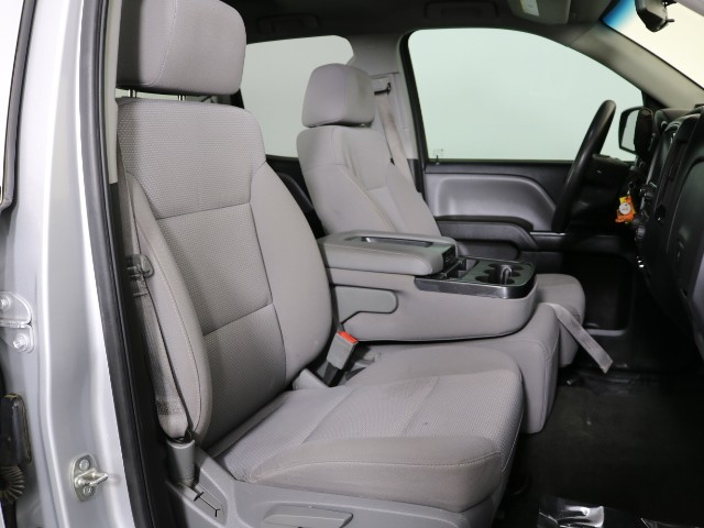 2015 Chevrolet Silverado 1500 LS Extended Cab – Stock #9R1006G