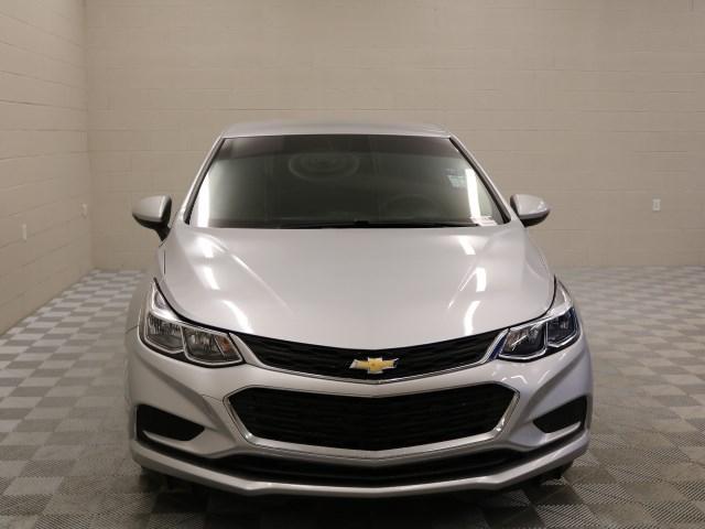 2018 Chevrolet Cruze LS – Stock #9D0267B