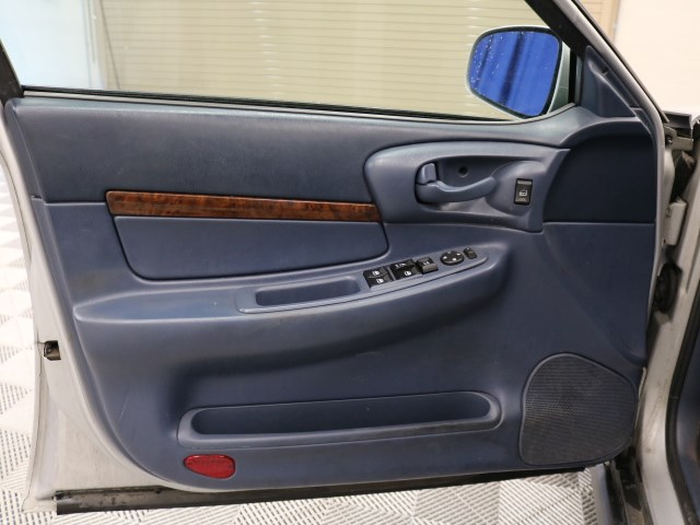 2001 Chevrolet Impala  – Stock #E033A