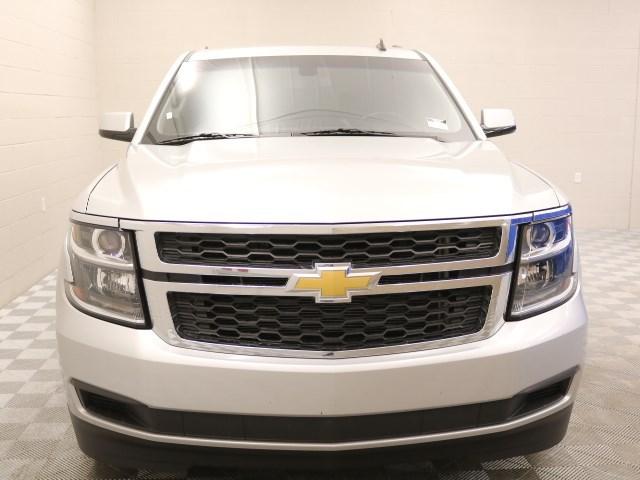 2015 Chevrolet Tahoe LS – Stock #E065A