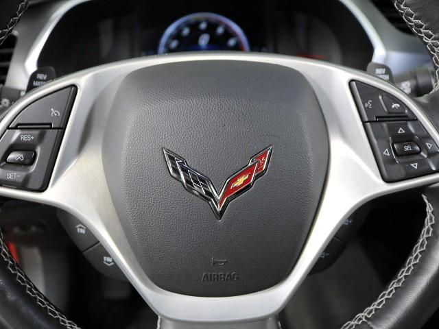 2015 Chevrolet Corvette Stingray – Stock #JC176