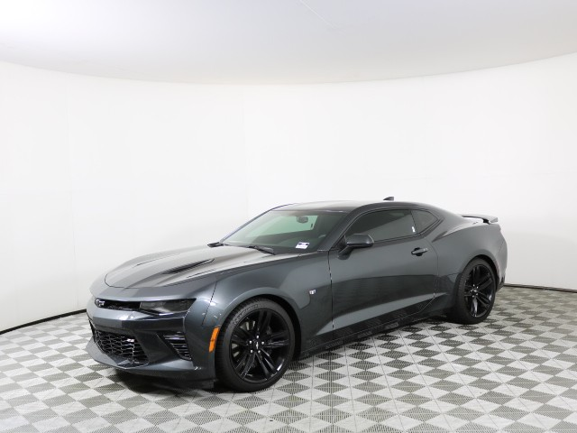 2017 Chevrolet Camaro SS – Stock #JC198