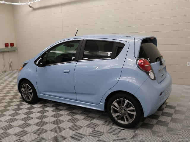 2015 Chevrolet Spark EV LT – Stock #JC209