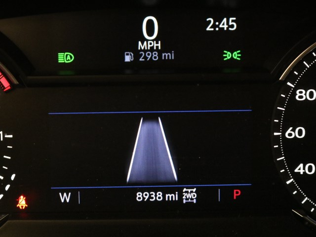 2019 Cadillac XT4 Sport – Stock #JC239