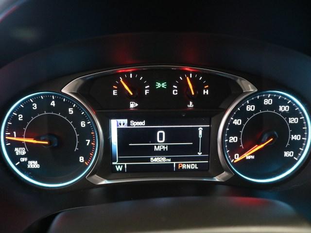 2018 Chevrolet Malibu LT – Stock #JC248