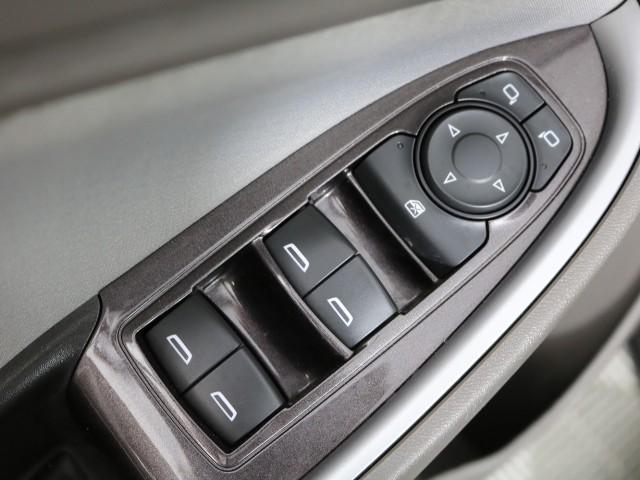 2017 Chevrolet Malibu LS – Stock #P6853