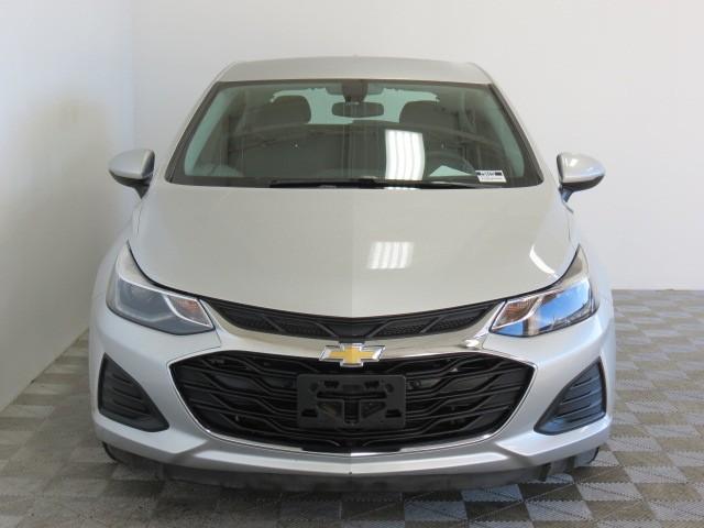 2019 Chevrolet Cruze LT – Stock #PK0013