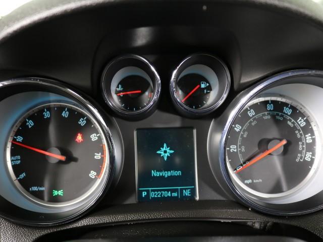 2016 Buick Encore Sport Touring – Stock #PK94647