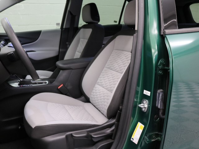 2018 Chevrolet Equinox LS – Stock #T9R1046G