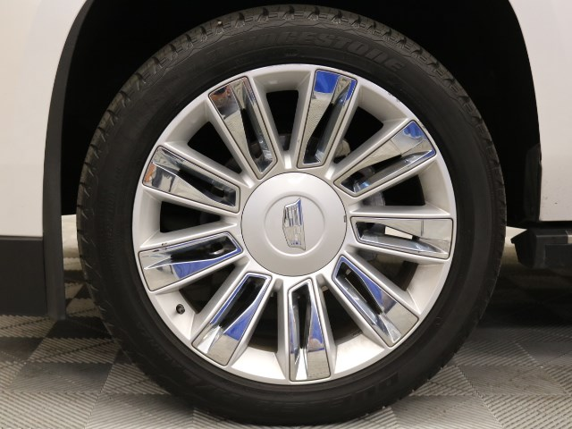 2018 Cadillac Escalade Platinum – Stock #JC212