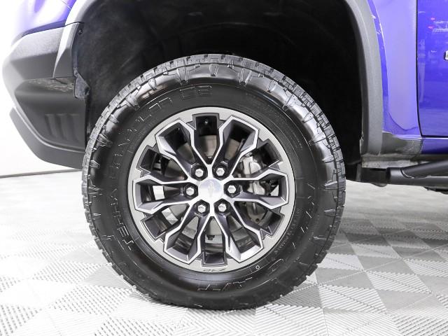 2017 Chevrolet Colorado ZR2 Crew Cab – Stock #P6804B