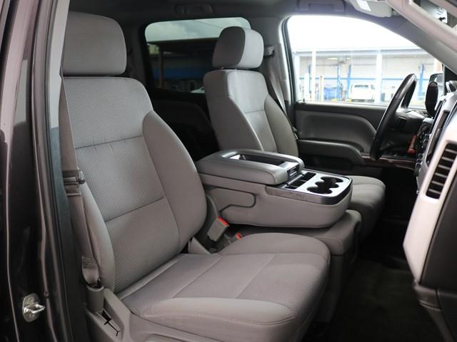 2014 GMC Sierra 1500 SLE Crew Cab – Stock #C94560