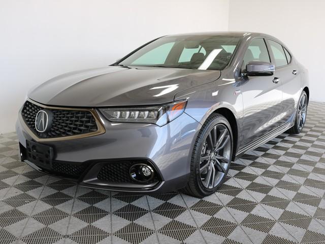 2019 Acura TLX w/Tech w/A-SPEC