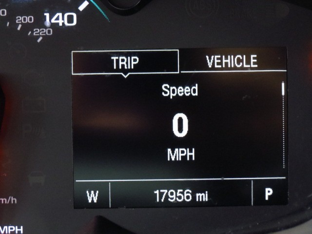 2018 Chevrolet Trax LS – Stock #P94277