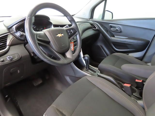 2017 Chevrolet Trax LS – Stock #Q94485