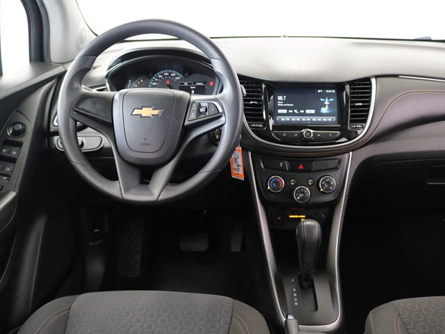 2017 Chevrolet Trax LS – Stock #Q94498