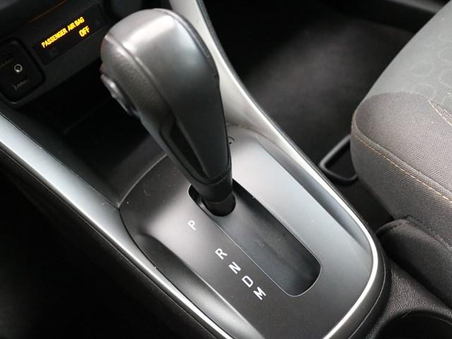 2017 Chevrolet Trax LS – Stock #Q94591