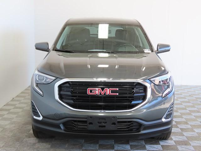 2018 GMC Terrain SLE – Stock #Q95402