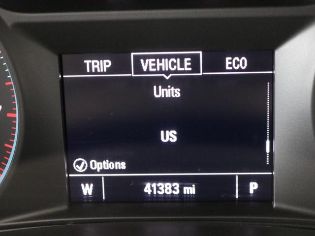 2018 Chevrolet Malibu LT – Stock #S95343