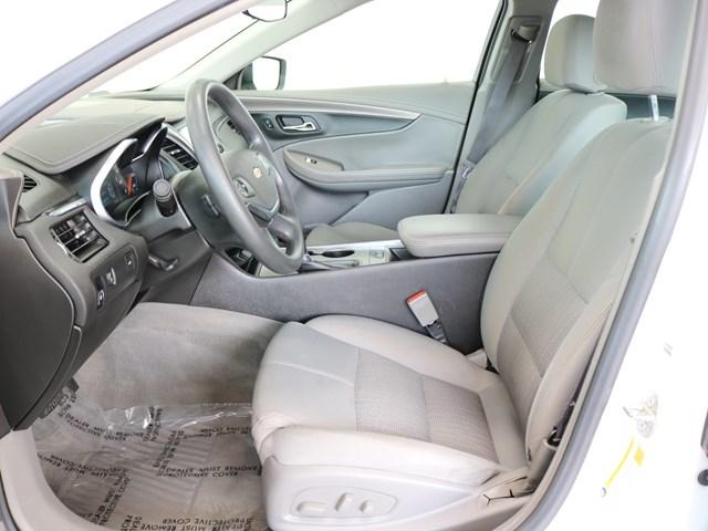 2017 Chevrolet Impala LS – Stock #S96199