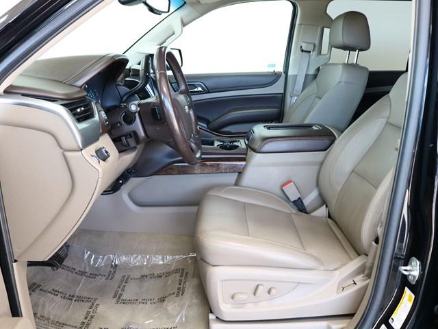 2016 Chevrolet Tahoe LT – Stock #S96899A