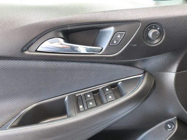 2018 Chevrolet Cruze LS – Stock #S96913