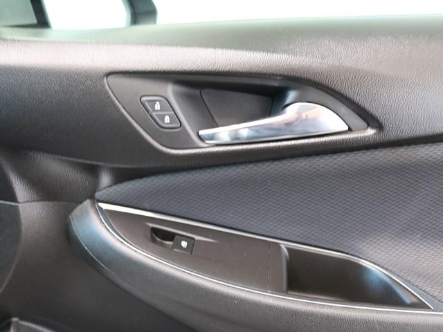 2018 Chevrolet Cruze LT – Stock #S96933