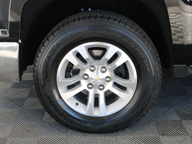 2015 Chevrolet Silverado 1500 LTZ Crew Cab – Stock #T95208