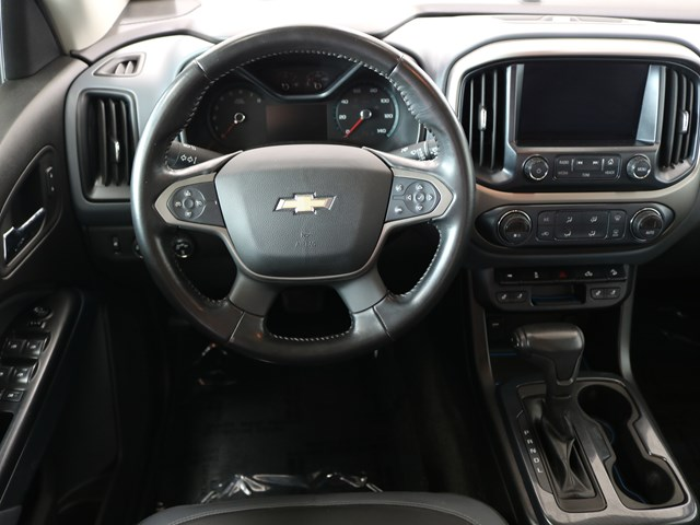 2018 Chevrolet Colorado Z71 Crew Cab – Stock #T96774