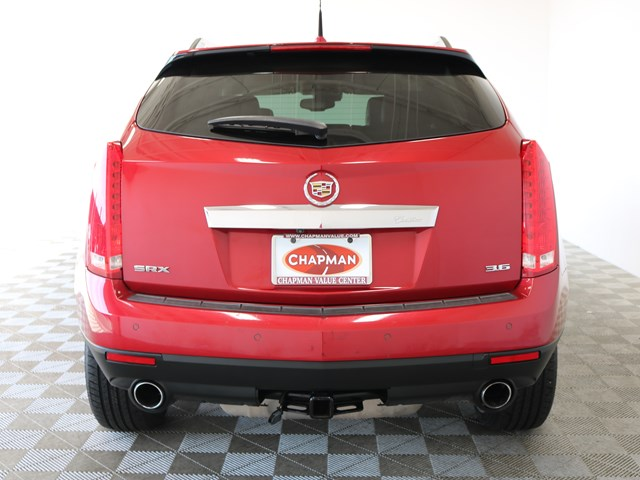 2014 Cadillac SRX Performance Collection – Stock #T96893