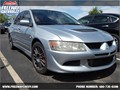 2005 Mitsubishi Lancer Evolution MR Edition