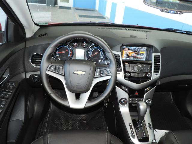 Chevy Cruze Red Interior 2017 2018 Best Cars Reviews