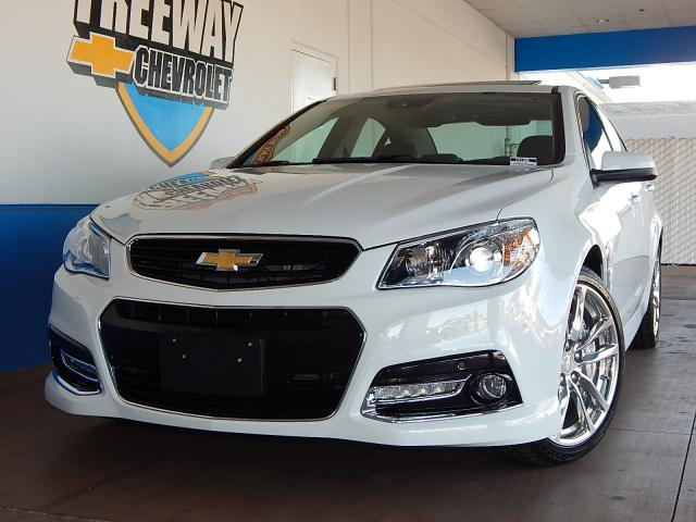 2014 Chevrolet SS For Sale In Phoenix, AZ