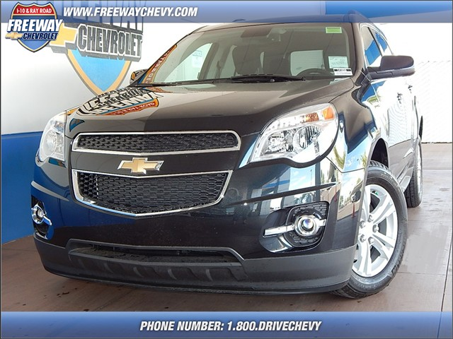 New chevrolet equinox for sale in chandler html autos for Motor vehicle division chandler az