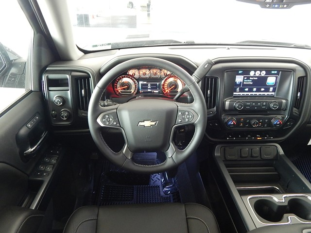 chevy reaper interior - photo #10