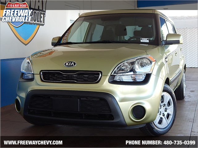 used 2013 kia soul stock 151018a chapman automotive group. Black Bedroom Furniture Sets. Home Design Ideas
