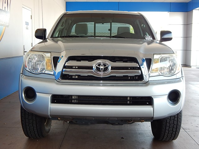 used 2006 toyota tacoma prerunner extended cab phoenix az for sale at stock 151196a. Black Bedroom Furniture Sets. Home Design Ideas