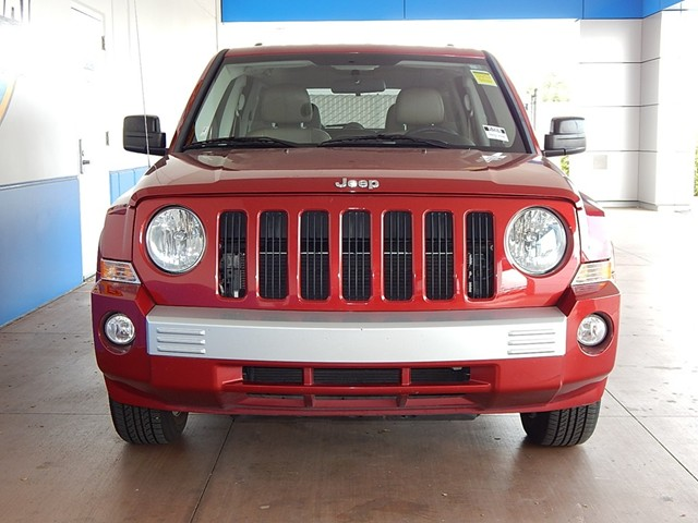 used 2010 jeep patriot limited stock 151597a chapman. Black Bedroom Furniture Sets. Home Design Ideas