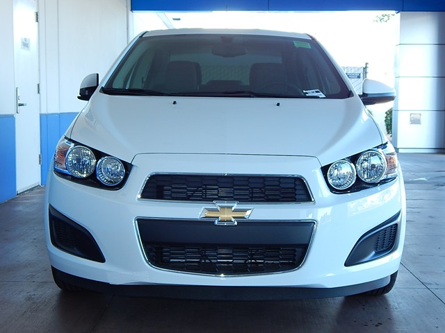 2016 chevrolet sonic lt 160234 chapman automotive group. Black Bedroom Furniture Sets. Home Design Ideas