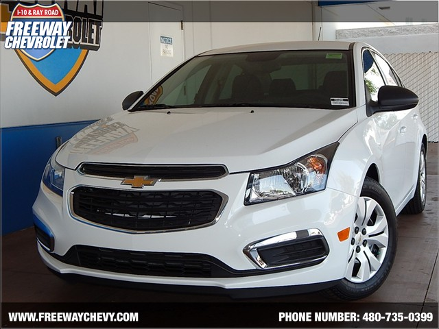 2016 chevrolet cruze limited ls phoenix az stock 160263 freeway chevrolet. Black Bedroom Furniture Sets. Home Design Ideas