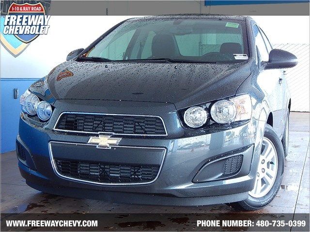 2016 chevrolet sonic lt 160333 chapman automotive group. Black Bedroom Furniture Sets. Home Design Ideas