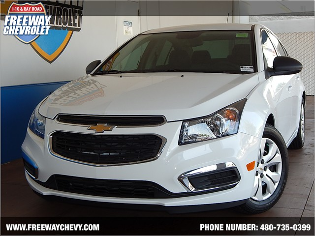 2016 chevrolet cruze limited ls 160453 chapman automotive group. Black Bedroom Furniture Sets. Home Design Ideas
