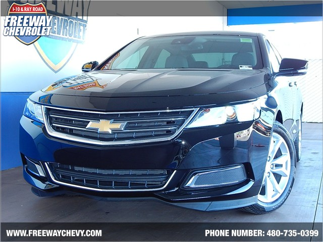2016 chevrolet impala 2lt 160751 chapman automotive group. Black Bedroom Furniture Sets. Home Design Ideas